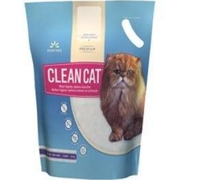 Clean Cat Arena sanitaria de sílice para gatos