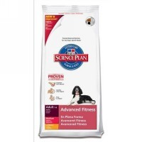 Pienso hill's canine adult advanced fitness razas medianas