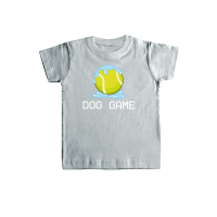 "Camiseta para niño/niña ""Dog Game"""