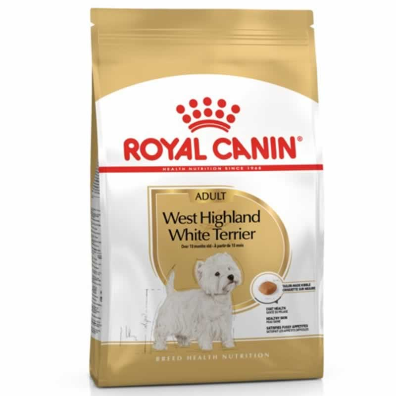 Royal Canin Westie Adult