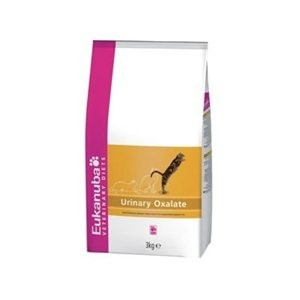 Pienso Eukanuba Veterinary Diets Urinary Oxalate para gatos