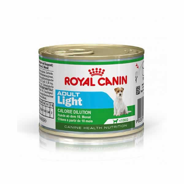 Royal Canin Adult Light húmedo