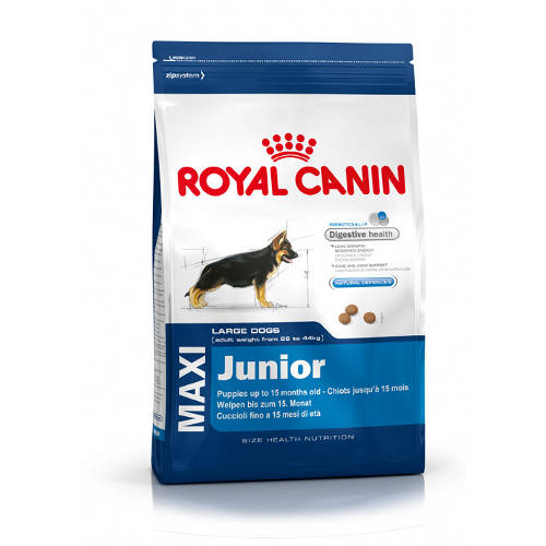 Pienso Royal Canin Maxi Junior