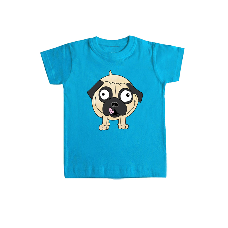 "Camiseta niño/a ""Carlino"""