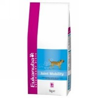 Pienso eukanuba veterinary diets joint mobility para perros
