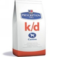 Pienso hill's prescription diet canine k/d