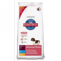 Pienso hill's canine adult advanced fitness mini