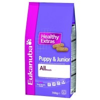 Galletas eukanuba healthy extras puppy & junior para perros