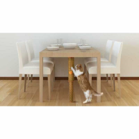 Rascador de mesa para gatos Cat Pole