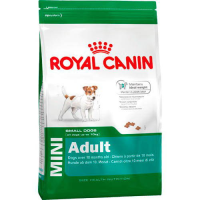 Pienso Royal Canin Mini Adult