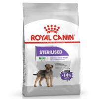 Pienso Royal Canin Mini Sterilised
