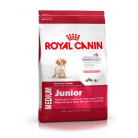 Pienso Royal Canin Medium Junior