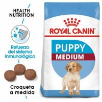 Pienso Royal Canin Medium Puppy