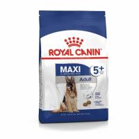 Royal Canin Maxi Adult +5
