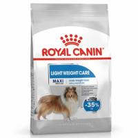 Pienso Royal Canin Maxi Light Weight Care