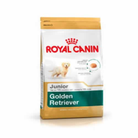Pienso Royal Canin Golden Retriever Junior