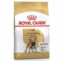 Pienso Royal Canin Bulldog Francés Adult