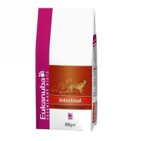 Eukanuba veterinary diets intestinal para perros