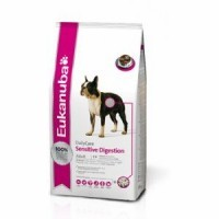 Pienso eukanuba daily care sensitive digestion para perros