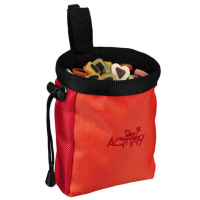 Bolsa de premios para perros Baggy Luxe Dog Activity