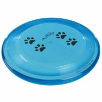 Dog Disc Activity de plastico extra resistente