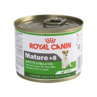 Royal Canin Mini Mature +8 húmedo