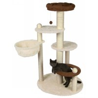 Rascador para gato My Kitty Darling de 137cms