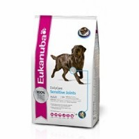 Pienso eukanuba daily care sensitive joints para perros