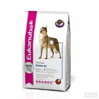 Pienso eukanuba daily care senior 9+
