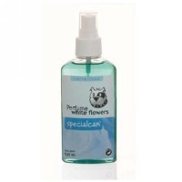 Perfume para perros white flowers 125 ml