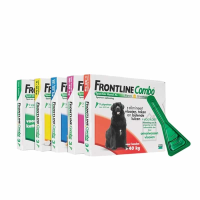Frontline Combo Spot-On para perros
